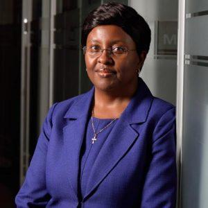 Ms. Mbatha Mbithi